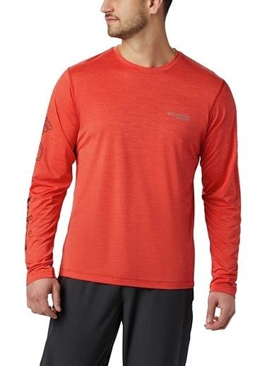 Columbia Sweatshirt Oranj